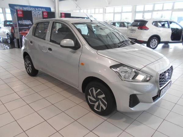 2019 Datsun Go 1.2 MID Western Cape Cape Town_0