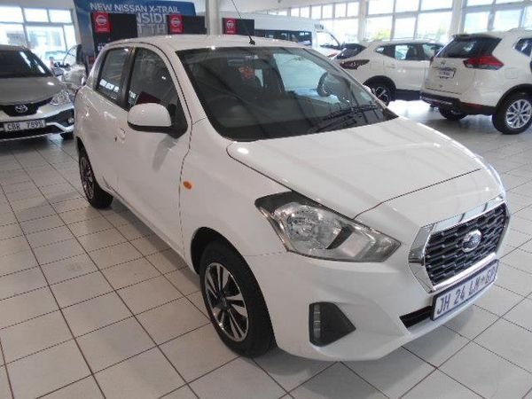 2019 Datsun Go 1.2 LUX Western Cape Cape Town_0