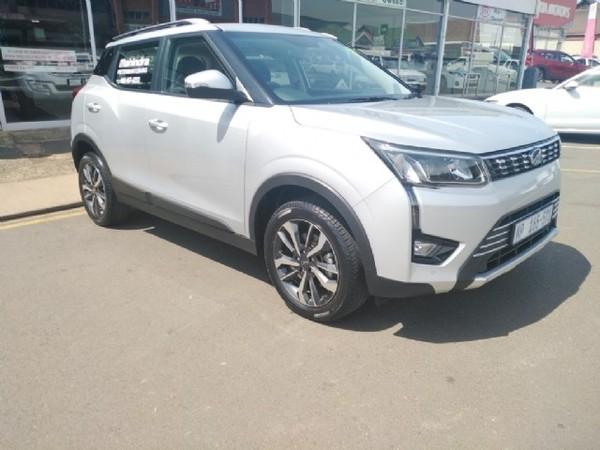 2020 Mahindra XUV300 1.2T W8 Kwazulu Natal Pietermaritzburg_0