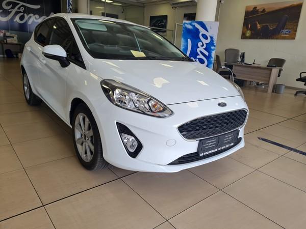 2021 Ford Fiesta 1.0 Ecoboost Trend 5-Door Auto Limpopo Polokwane_0