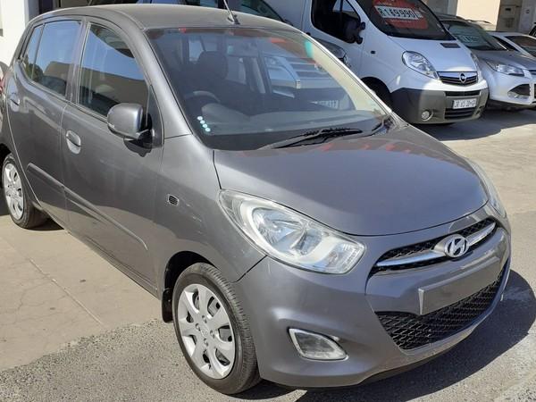 2014 Hyundai i10 1.1 Gls  Western Cape Bellville_0