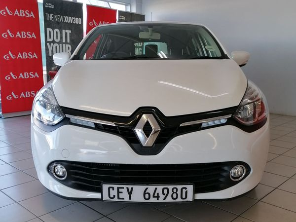 2014 Renault Clio IV 900 T expression 5-Door 66KW Western Cape Western Cape_0