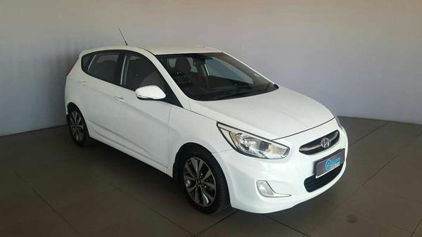 2016 Hyundai Accent 1.6 Gls  Western Cape Malmesbury_0