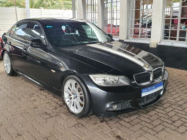 2009 BMW 3 Series 320d Exclusive At e90  Gauteng Centurion_0