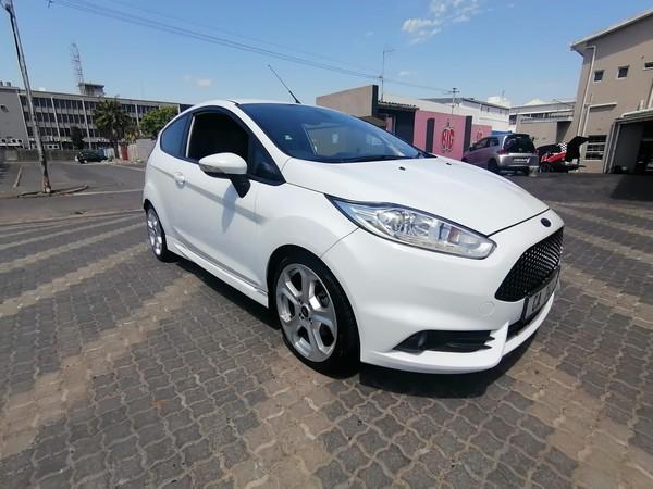 2013 Ford Fiesta ST 1.6 Ecoboost GDTi Western Cape Parow_0