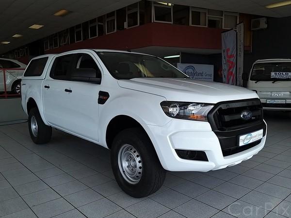 2016 Ford Ranger 2.2TDCi XL Double Cab Bakkie Eastern Cape East London_0