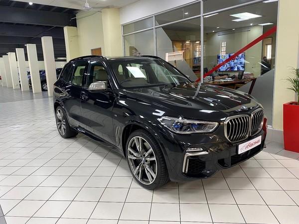 2019 BMW X5 M50d Kwazulu Natal Durban_0
