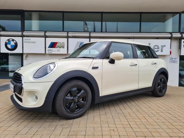 2019 MINI One 1.5T Auto 5-Door Gauteng Roodepoort_0