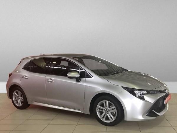 2020 Toyota Corolla 1.2T XS CVT 5-Door Gauteng Sandton_0