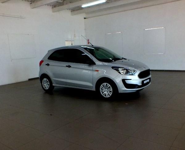 2021 Ford Figo 1.5Ti VCT Ambiente 5-Door Western Cape Robertson_0