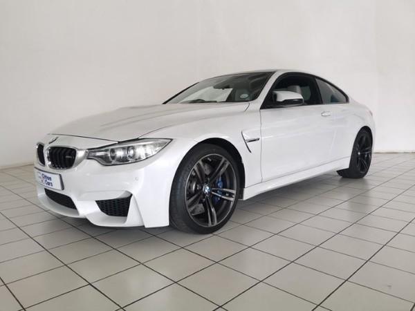 2015 BMW M4 Coupe M-DCT Gauteng Pretoria_0