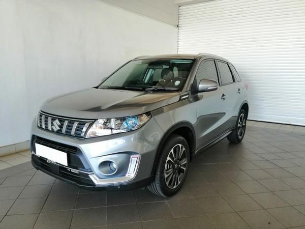 2021 Suzuki Vitara 1.4T GLX Kwazulu Natal Umhlanga Rocks_0