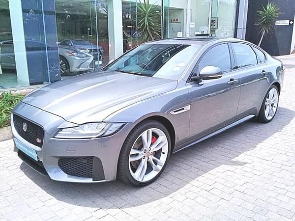 2016 Jaguar XF 3.0 S Kwazulu Natal Umhlanga Rocks_0