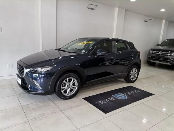 2016 Mazda CX-3 2.0 Active Kwazulu Natal Durban_0