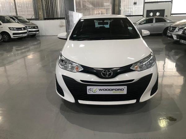 2019 Toyota Yaris 1.5 Xi 5-Door Kwazulu Natal Sangcwaba_0