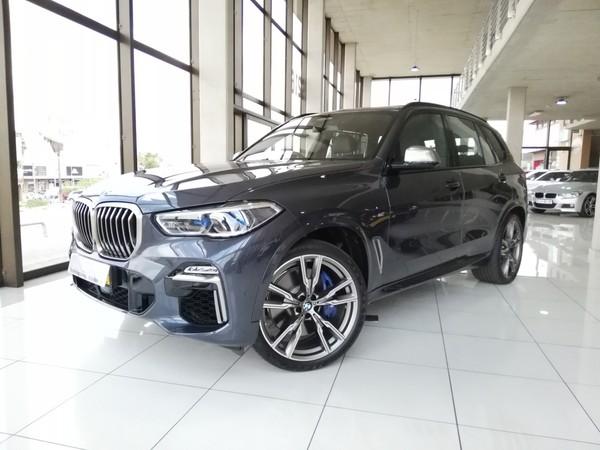 2020 BMW X5 M50d Gauteng Sandton_0