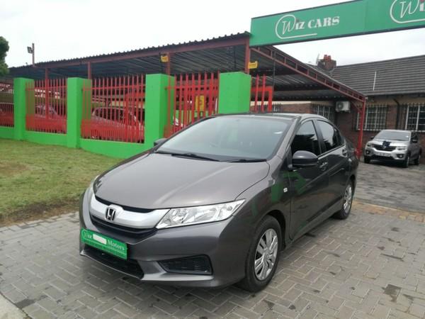 2016 Honda Ballade 1.5 Trend Gauteng Kempton Park_0