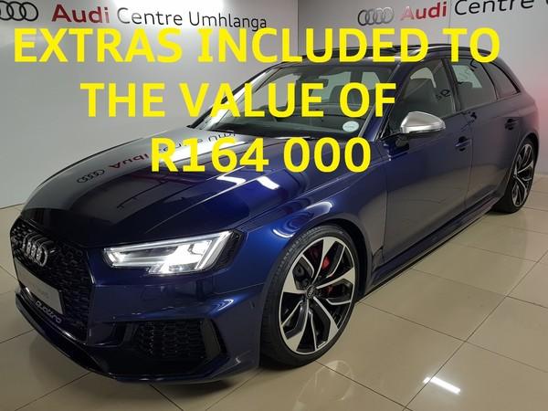 2020 Audi Rs4 Avant Kwazulu Natal Umhlanga Rocks_0