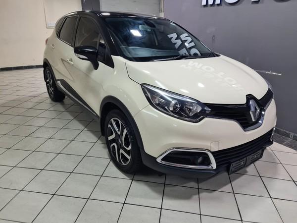 2015 Renault Captur 900T Dynamique 5-Door 66KW Kwazulu Natal Durban_0
