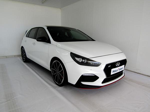 2020 Hyundai i30 N 2.0TGDI Limpopo Polokwane_0