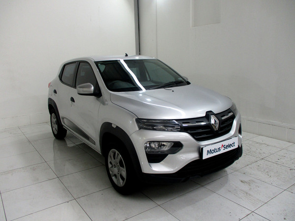 2020 Renault Kwid 1.0 Dynamique 5-Door AMT Gauteng Bryanston_0