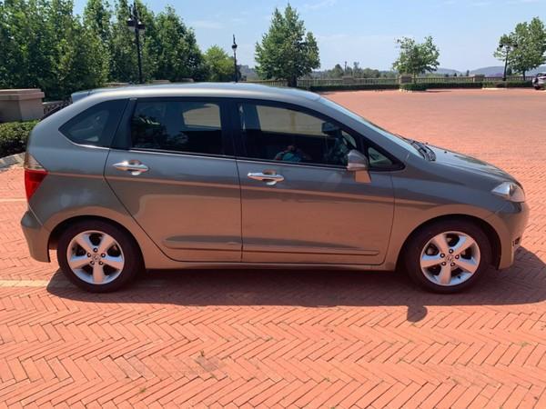 2007 Honda FR-V 1.8i  Gauteng Pretoria_0