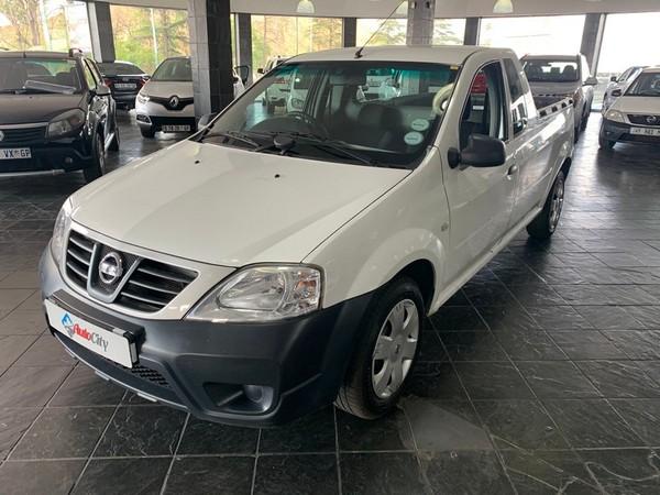 2017 Nissan NP200 1.5 Dci  Ac Safety Pack Pu Sc  Gauteng Nigel_0