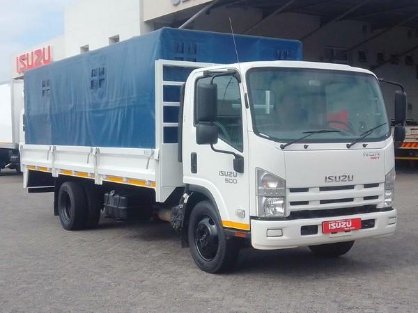 2020 Isuzu NQR 500 Amt Fc Cc  Western Cape Cape Town_0
