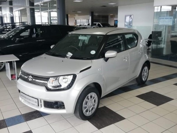 2019 Suzuki Ignis 1.2 GL Eastern Cape Nahoon_0