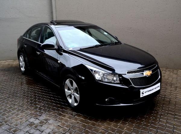 2012 Chevrolet Cruze 1.8 Lt At  Gauteng Pretoria_0