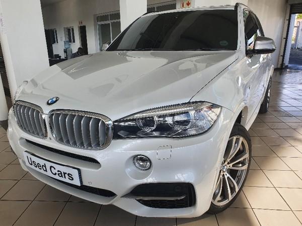 2015 BMW X5 M50d Gauteng Isando_0