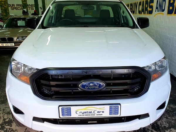 2019 Ford Ranger 2.2TDCi XL Auto Bakkiie SUPCAB Kwazulu Natal Durban_0