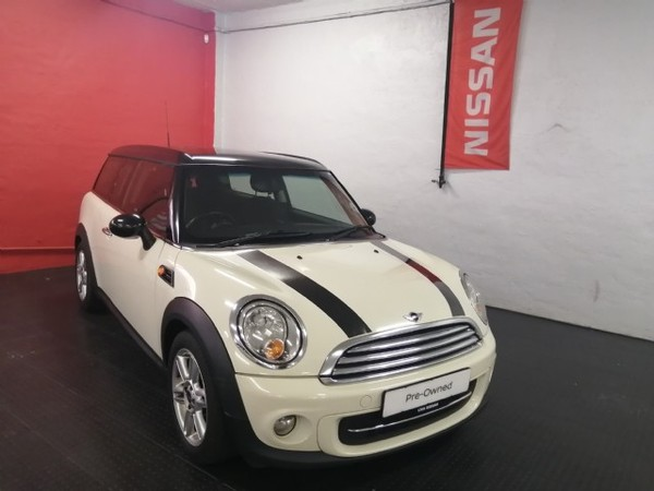 2012 MINI Cooper Clubman At  Gauteng Sandton_0
