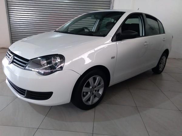 2017 Volkswagen Polo Vivo GP 1.4 Trendline Kwazulu Natal Durban_0