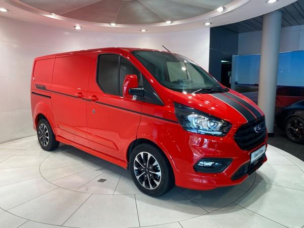 2020 Ford Transit Custom 2.2TDCi Sport 114KW FC PV Gauteng Sandton_0