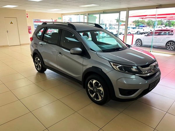 2021 Honda BR-V 1.5 Comfort Northern Cape Kimberley_0