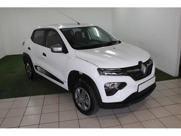 2020 Renault Kwid 1.0 Dynamique 5-Door Free State Bloemfontein_0