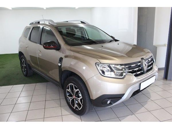 2020 Renault Duster 1.5 dCI Techroad Free State Bloemfontein_0