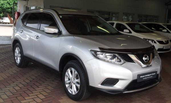 2017 Nissan X-Trail 2.0 XE T32 Kwazulu Natal Empangeni_0