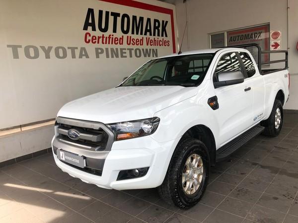 2015 Ford Ranger 3.2TDCi XLS 4X4 PU SUPCAB Kwazulu Natal Pinetown_0