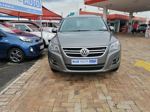 2011 Volkswagen Tiguan 1.4 Tsi Trend-fun  Western Cape Cape Town_0
