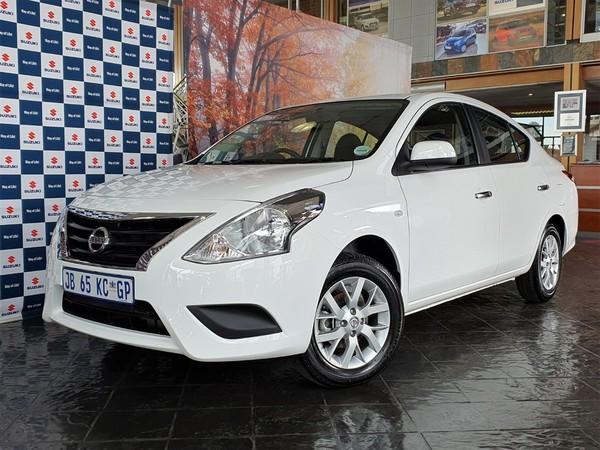 2018 Nissan Almera 1.5 Acenta Gauteng Rosettenville_0