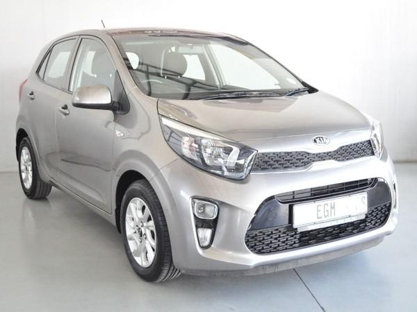 2018 Kia Picanto 1.0 Style Auto Free State Bloemfontein_0