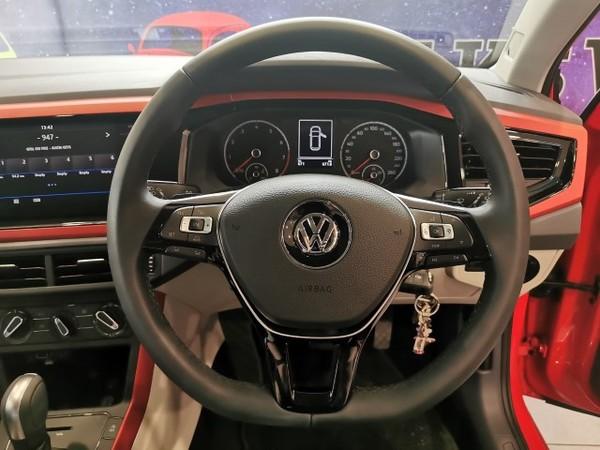 2021 Volkswagen Polo 1.0 TSI Comfortline DSG Gauteng Roodepoort_0