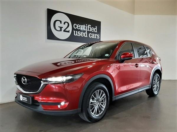 2019 Mazda CX-5 2.2DE Active Auto Gauteng Roodepoort_0