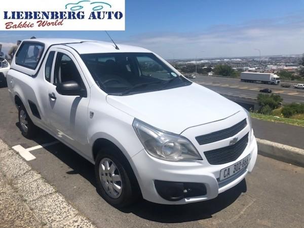 2012 Chevrolet Corsa Utility 1.8 Ac Pu Sc  Western Cape Cape Town_0