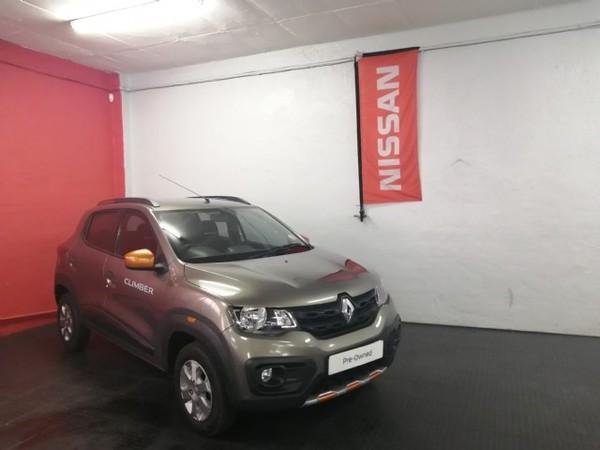 2018 Renault Kwid 1.0 Climber 5-Door Gauteng Sandton_0