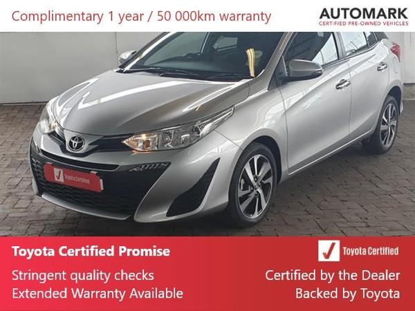 2019 Toyota Yaris 1.5 Xs 5-Door Eastern Cape Uitenhage_0