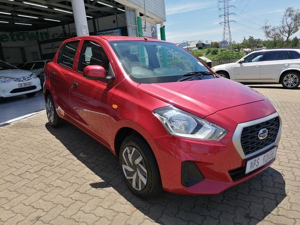 2019 Datsun Go 1.2 MID Kwazulu Natal Pinetown_0