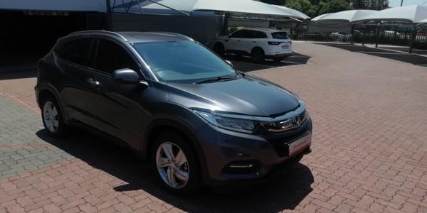 2020 Honda HR-V 1.8 Elegance CVT Gauteng Boksburg_0